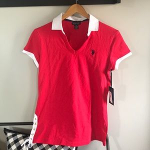 Ralph lauren polo tennis or golf new with tags